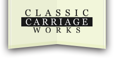 Classic Carriage Blog